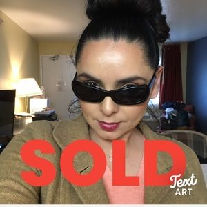 SOLD ❤️Authentic Chanel sunglasses 🕶